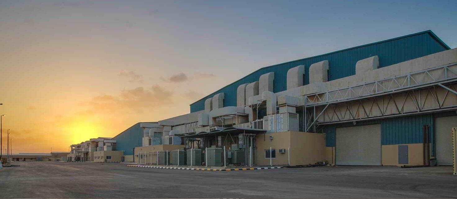 Taldeen | Plastic Solutions/Manufacturing Company In Saudi Arabia